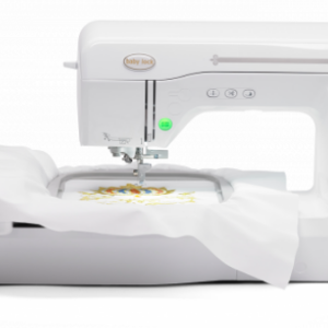 Baby Lock Flourish II Embroidery Machine